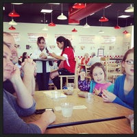 Photo taken at Five Guys by Brian F. on 5/4/2013