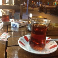 Photo taken at Cadde Dürüm by Emre Can Y. on 6/13/2014
