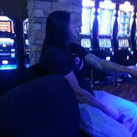 Photo taken at Kiowa Casino by Amber T. on 11/16/2013