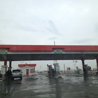 Photo taken at Alfa Station by abdullah a. on 12/20/2012