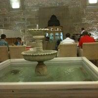 7/24/2013 tarihinde B💛Ü💙Ş💛R💙Aziyaretçi tarafından Bedesten Osmanlı Mutfağı'de çekilen fotoğraf