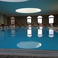 Снимок сделан в Sheraton Batumi Hotel пользователем VAGAN G. 1/18/2013