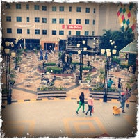 Photo taken at Maputo Shopping Centre by Hassan Y. on 4/4/2013