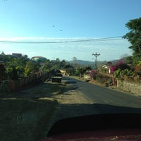 Photo taken at San Juan De Naranjo by Allan M. on 3/15/2013