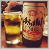 Foto tirada no(a) Katsu-Ya por Jason B. em 3/19/2013