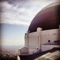 Photo taken at Griffith Observatory by Jason B. on 3/21/2013