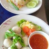 Photo taken at Thai Airways (TG) Restaurant by CosmiC on 12/17/2012