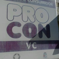 Photo taken at Procon by Adilson J. on 3/18/2013