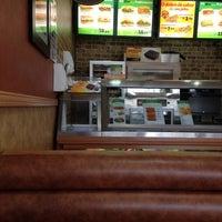 Photo taken at Subway by Dayse E. on 10/22/2014