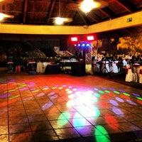 Photo taken at Club BanReservas by Rafy M. on 1/20/2013