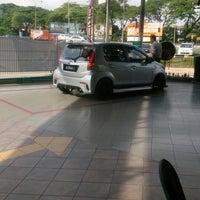 Photo taken at Era Maju Automobil by Zulqarnain N. on 7/24/2014