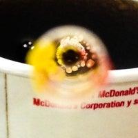 Photo taken at McDonald's by Irckan F. on 2/22/2014