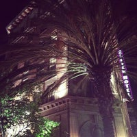 Photo taken at Culver Hotel by Melody L. on 4/21/2013