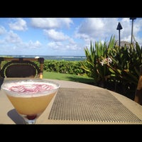 Photo taken at Oasis On The Beach by Melody L. on 9/23/2012