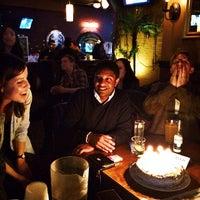 Photo taken at Boardwalk 11 Karaoke Bar by Melody L. on 2/28/2015