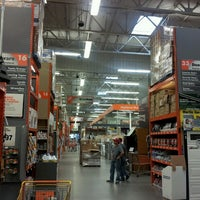 Photo taken at The Home Depot by Salvador G. on 3/17/2013