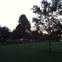 Photo taken at Longmeadow Park by Pookie :. on 5/27/2013
