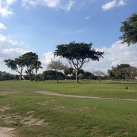 Photo taken at Briar Bay Golf Course by Alexander R. on 3/1/2014