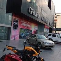 Photo taken at Grupo Autofin México by Led F. on 10/10/2013