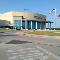Photo taken at Mansfield ISD Center for the Performing Arts by Joe Ronaldo A. on 5/14/2013