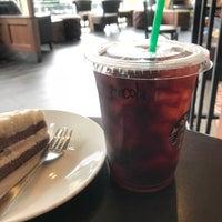 Photo taken at Starbucks by Pipat S. on 10/24/2017