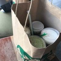 Photo taken at Starbucks by Pipat S. on 10/14/2017