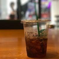 Photo taken at Starbucks by Pipat S. on 8/9/2017