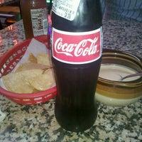 Photo taken at El Jarocho by Jamie D. on 11/1/2012