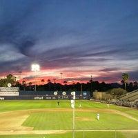 Photo taken at Hi Corbett Field by Pete R. on 3/5/2016