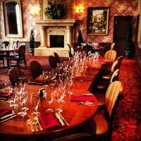 Photo taken at Enjoy! Restaurant by Allison M. on 4/11/2013