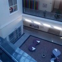 Photo taken at NU School of Engineering by Zhanara K. on 1/16/2013