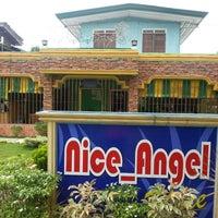 Photo taken at nice angel traveller's inn and Internert by Mary Ann V. on 4/19/2013