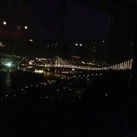 3/19/2013 tarihinde Hajeziyaretçi tarafından Ulus Cafe'de çekilen fotoğraf