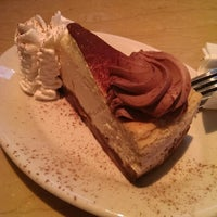 Foto scattata a The Cheesecake Factory da Federico V. il 6/17/2013
