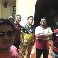 Photo taken at Surau Kempadang perdana by Mawaddi Q. on 7/11/2016