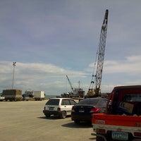 Photo taken at Dumangas Seaport by Darjavzski D. on 2/24/2013