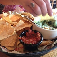 Photo taken at Applebee's Neighborhood Grill & Bar by Krystyna S. on 1/19/2013