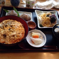 Photo taken at 磯料理 丸だい 仙水 by Tsutomu T. on 2/16/2014