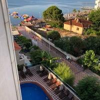 6/12/2018 tarihinde Turan Y.ziyaretçi tarafından Ketenci Hotel'de çekilen fotoğraf