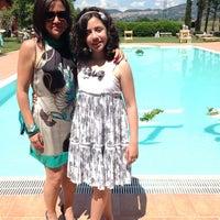 Foto scattata a Garden Resort & Spa San Crispino da Massimiliano M. il 6/8/2013