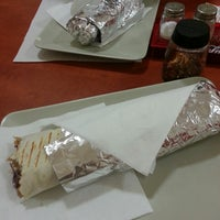 Photo taken at Döner Kebab Can Bey by Marco V. on 7/29/2013