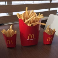 Photo taken at McDonald's by R on 1/31/2015