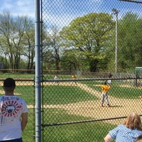 Photo taken at O'Keefe Field by R on 5/14/2016