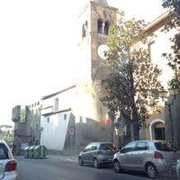 Photo taken at Comune Di Mentana by Alessio P. on 8/19/2013
