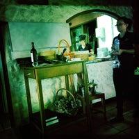 Foto tomada en Bar-Restaurante Las Goteras por LolaLulu el 10/4/2015