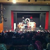 5/28/2013 tarihinde Bedirhan Y.ziyaretçi tarafından Devlet Tiyatrosu Haluk Ongan Sahnesi'de çekilen fotoğraf