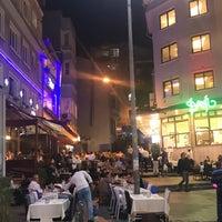 Foto tomada en Samatya Balıkçısı por Merve G. el 9/22/2018
