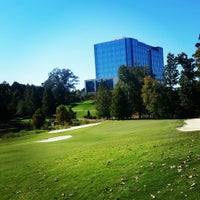 Photo taken at The Golf Club at Ballantyne by Ink F. on 10/18/2015