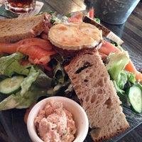 Photo taken at Zig Zag Café by Michelle S. on 8/19/2014