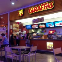 Photo taken at Manaus Plaza Shopping by Hellen B. on 1/28/2013